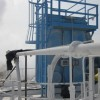 Dense and Dilute Phase Dry Bulk Material Transfer Systems